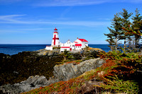 East Quoddy Head Lighthouse-Canada