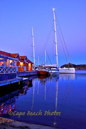 Stavern Boats Starlight